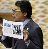 LAS GAFAS EN POLÍTICA, ¿DECLARACIÓN DE PODER?