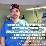 La frase de Juan A. Barcia