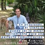 La frase de Pomi Ramírez