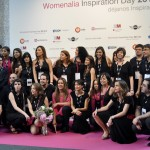 Inspiration Day- equipo Womenalia