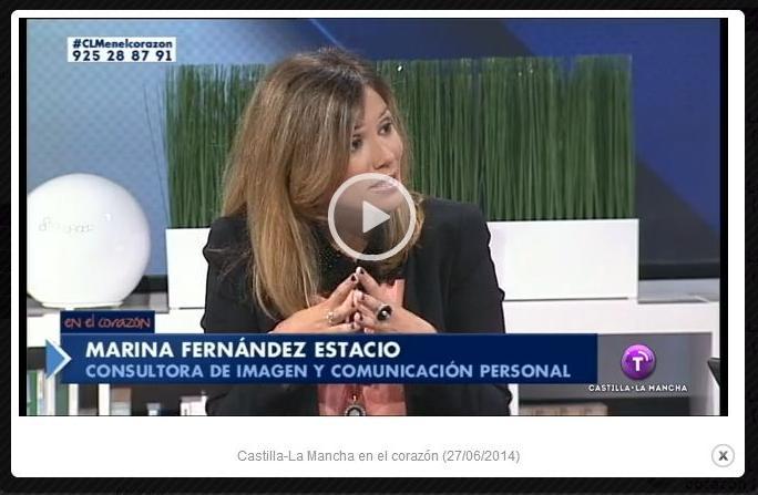 Marina-Fernandez-entrevista-Castilla-La-Mancha-TV