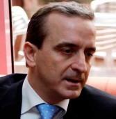 ALBERTO CALVO: EXPERTO EN RELACIONES INSTITUCIONALES Y COMUNICACIÓN