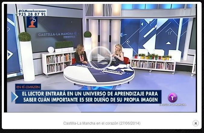 PRUEBATE MAGAZINE EN CASTILLA-LA MANCHA TV