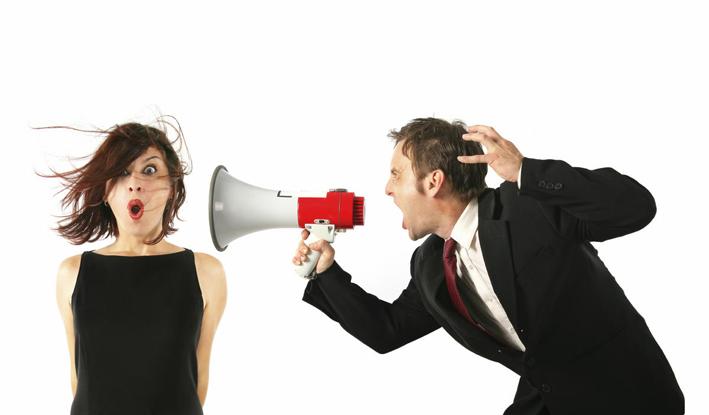 ¿CÓMO COMUNICAR MALAS NOTICIAS?