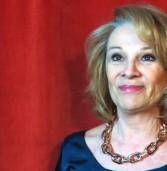 GLORIA CÁMARA, UNA DE LAS GRANDES VOCES DEL DOBLAJE