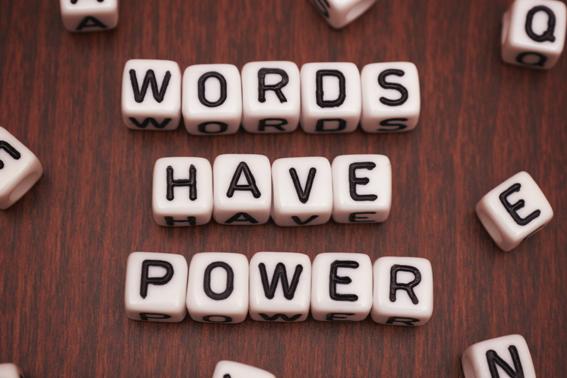 Resultado de imagen para el poder de las palabras