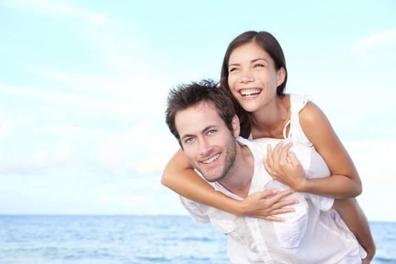 Qué buscan las mujeres en una relación estable