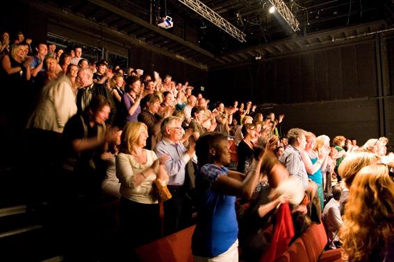 mantener la atencion al hablar en publico