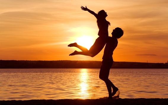 playa de los enamoradors