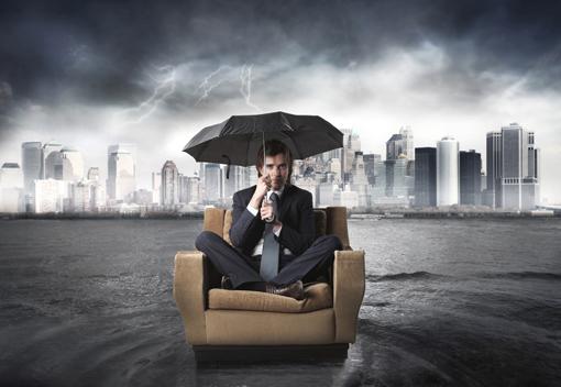 como maejar una crisis en tu empresa