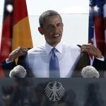 Obama ejemplo de vestir bien en politica