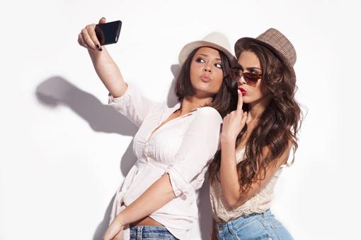 selfies y protocolo