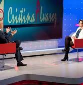 CRISTINA ALVAREZ ENTREVISTADA EN EMPRENDE DIGITAL DE RTVE