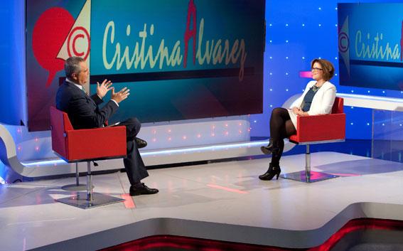 cristina alvarez pagán en RTVE Emprende