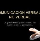 COMUNICACIÓN ESCRITA O VERBAL