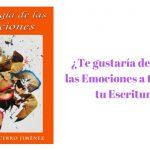 libro descubrir las emociones grafologia
