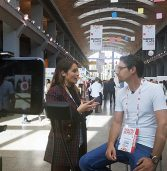 ENTREVISTA A STARTUP HUMANSURGE EN SOUTH SUMMIT 2016