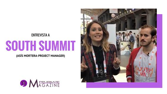 Entrevista Marina Estacio