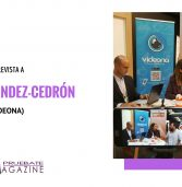 ENTREVISTA A STARTUP VIDEONA EN SOUTH SUMMIT 2016