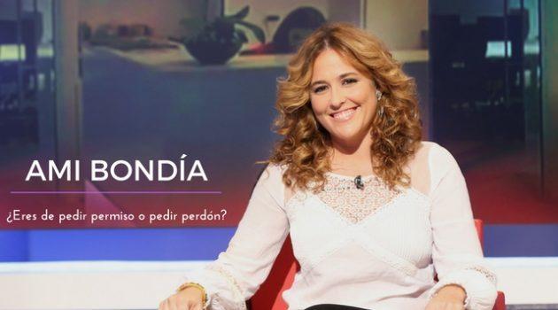 AMI BONDÍA, ¿ERES DE PEDIR PERMISO O DE PEDIR PERDÓN?