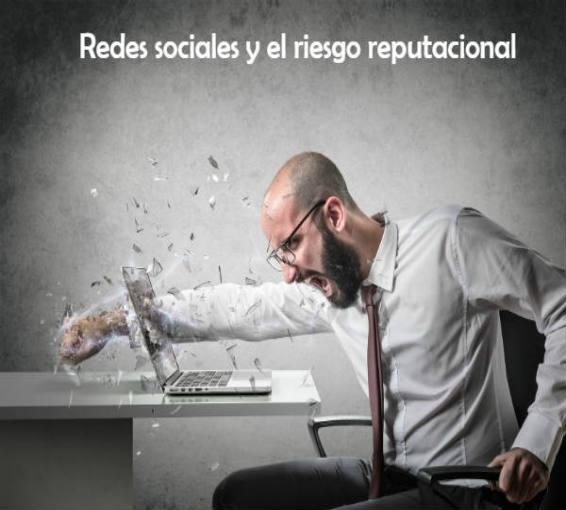 REDES SOCIALES Y REPUTACION
