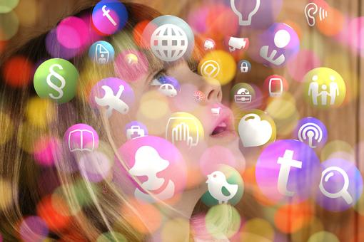 educación digital niños