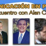 COMUNICACIÓN EN PAREJA ENCUENTRO CON DR. ALAN CIRLIN