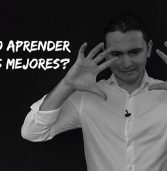 CÓMO APRENDER DE LOS MEJORES