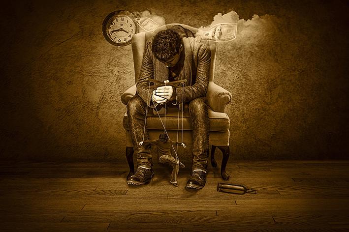 Aprende a gestionar tus emociones cuando te sientas ofendido