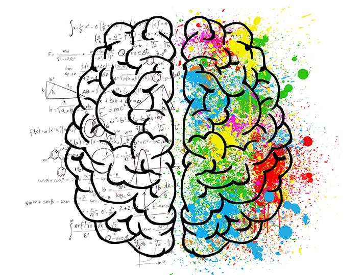 Lógica o intuición, reflejo en la escritura. Sandra Cerro para Pruébate Magazine